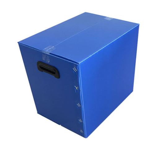 纸箱式折叠箱