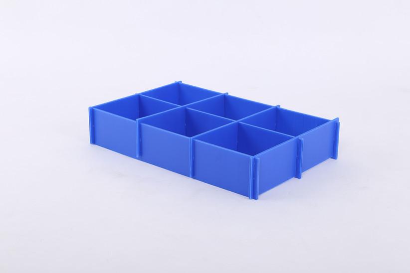塑料中空板刀卡