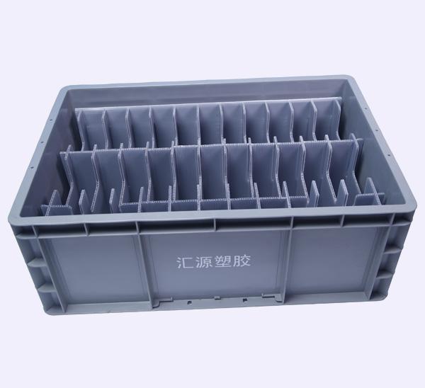 汇源塑料箱+包材