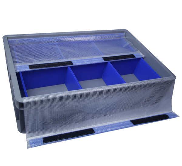 塑料箱+内包材