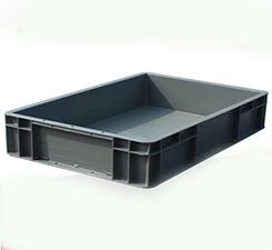 塑料周转箱EU4611