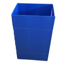 钙塑板纸箱