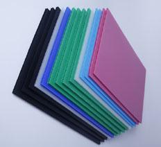 中空板钙塑板