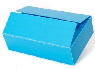塑料PP中空板瓦楞箱