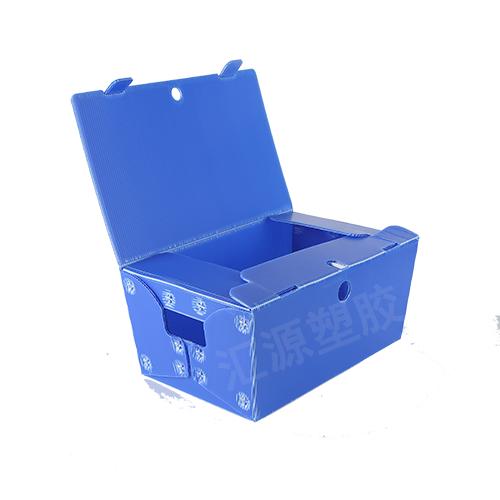 回收快递箱