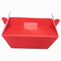 中空板礼品盒