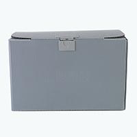 绿色环保物流箱